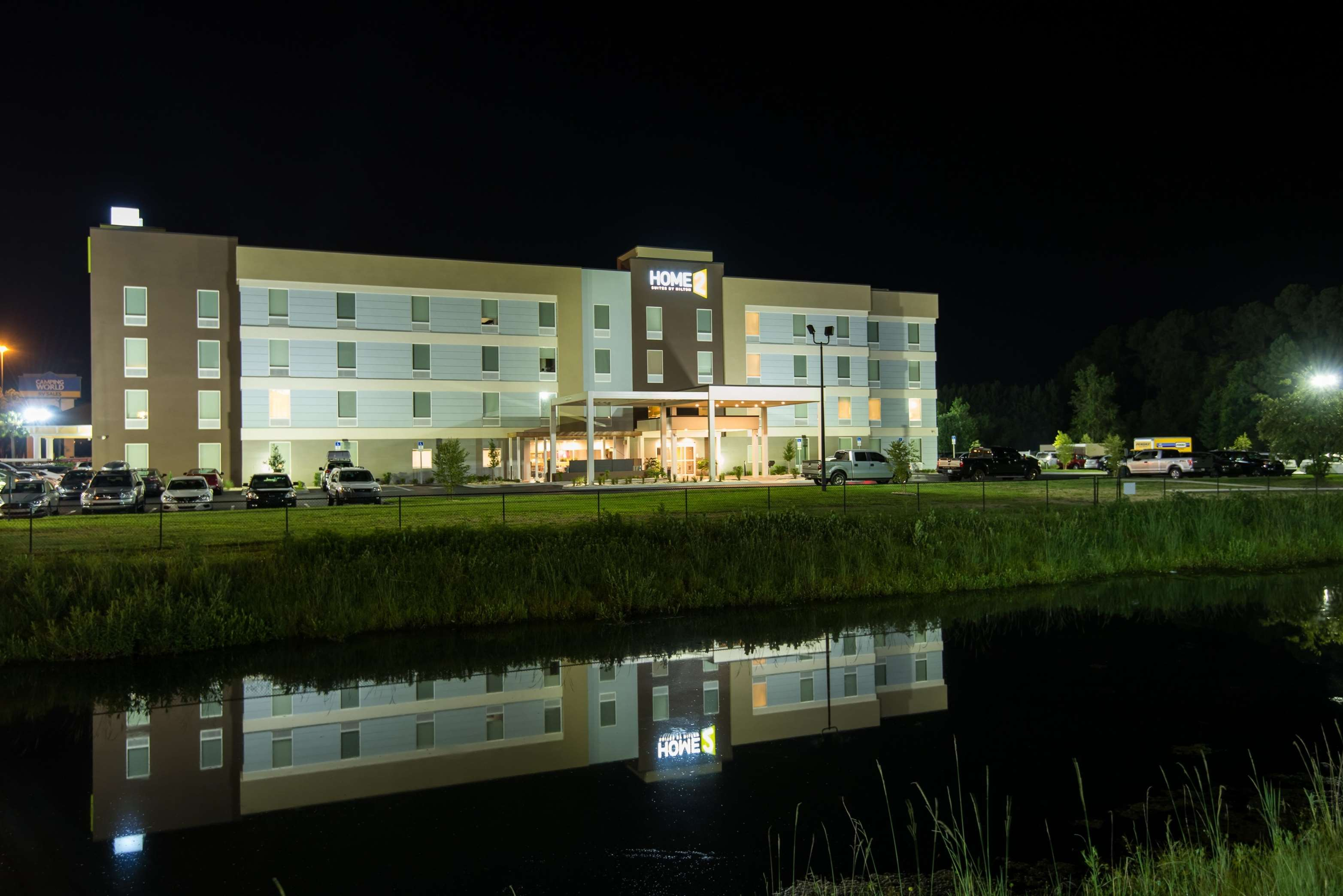 Home2 Suites by Hilton Lake City image 16