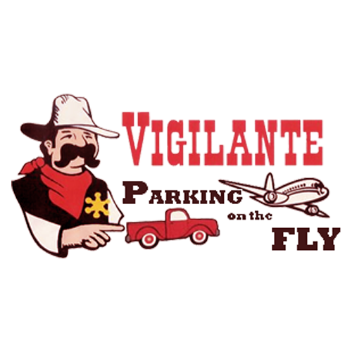 Vigilante Parking On The Fly