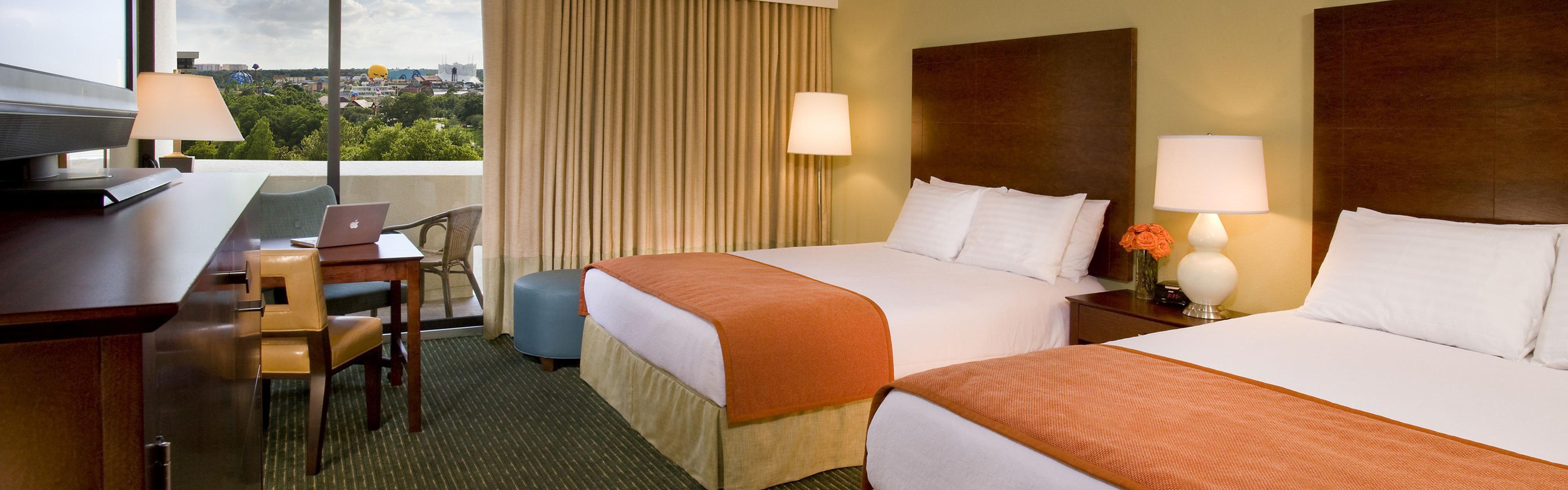 Holiday Inn Orlando-Disney Springs® Area image 1