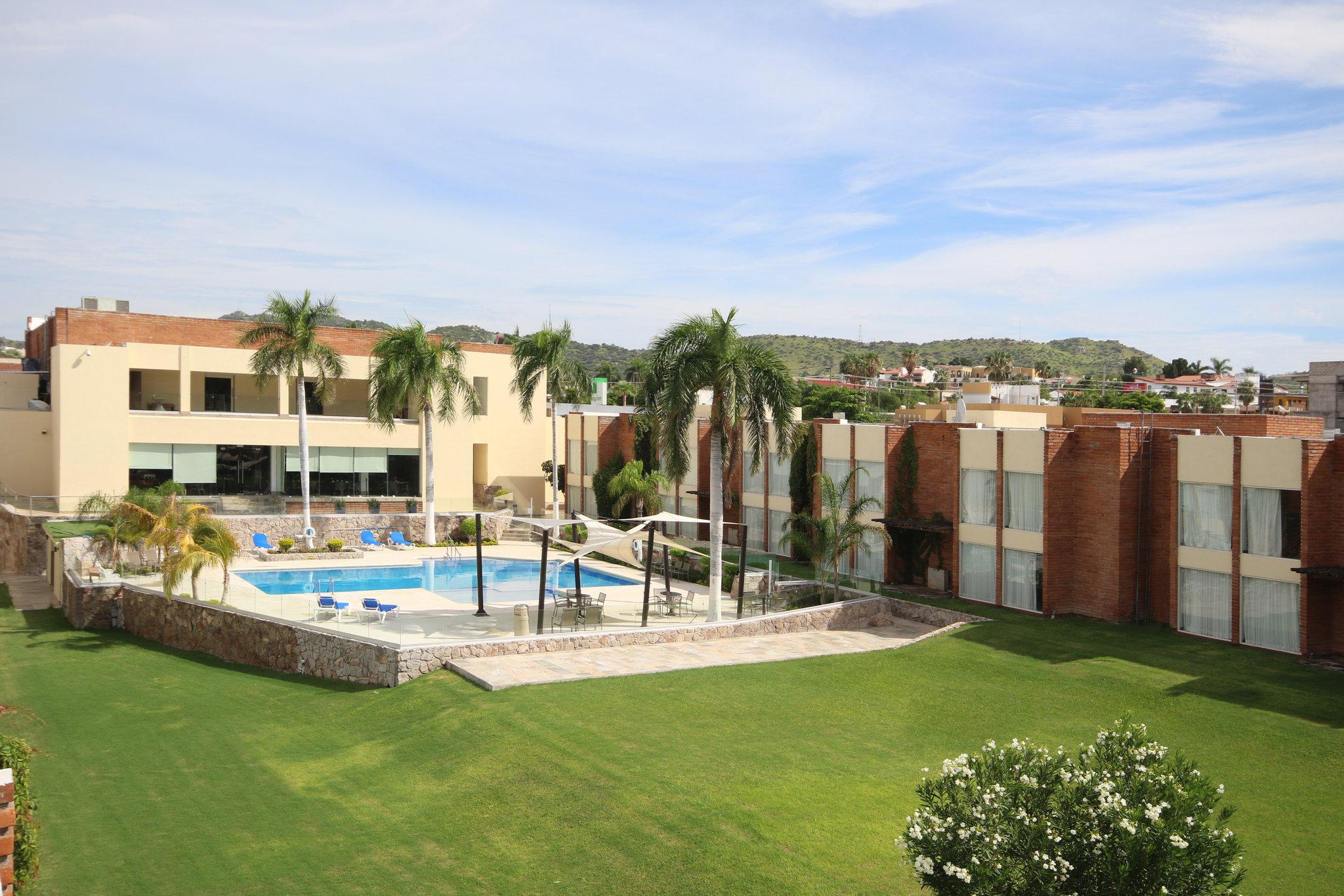 Holiday Inn Hermosillo, an IHG Hotel
