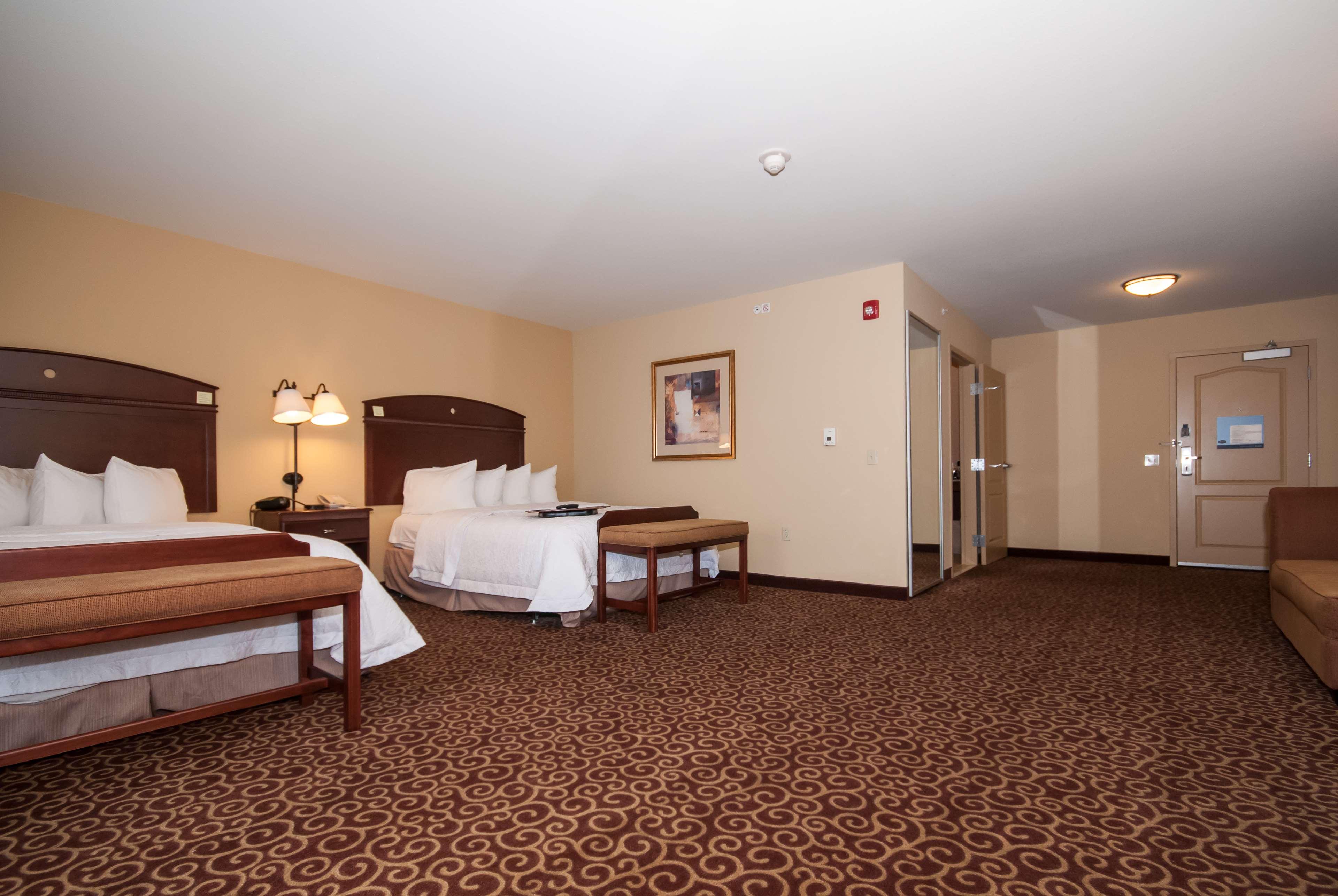 Hampton Inn & Suites Rochester-North image 27