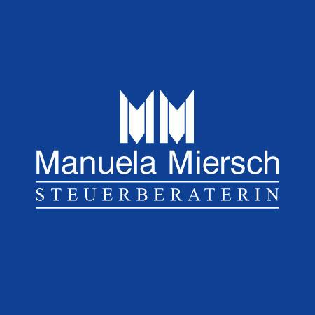 Logo von Steuerberaterin Manuela Miersch