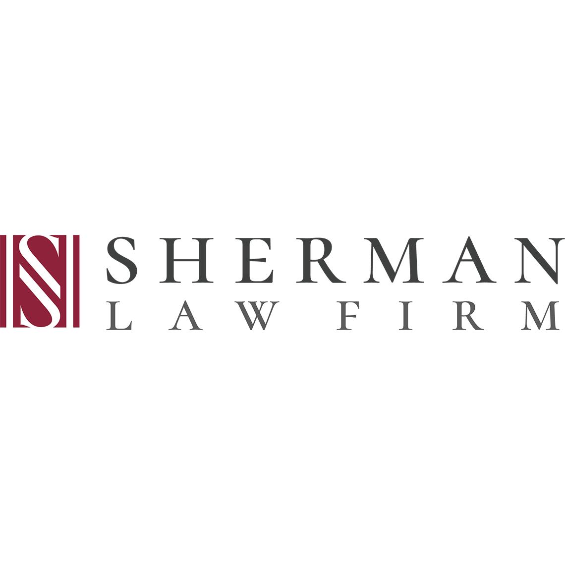 Sherman Law Firm
