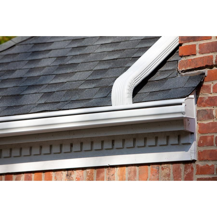 Route-It Seamless Gutter