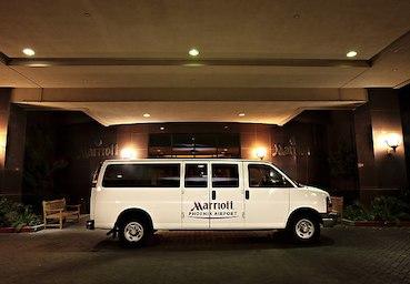 Phoenix Airport Marriott image 8