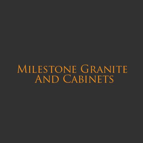 Milestone Granite and Cabinets