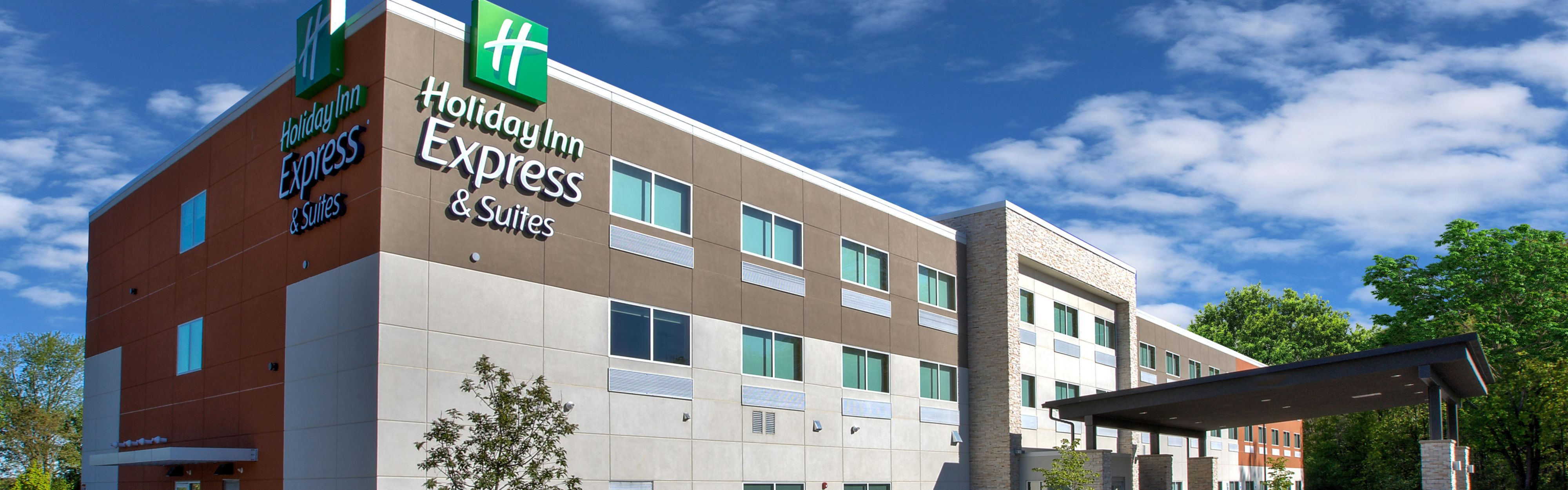 Holiday Inn Express New Castle image 0