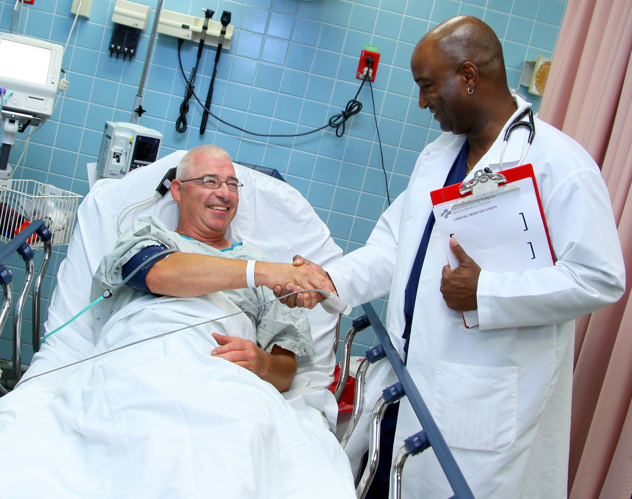 Paris Community Hospital image 6
