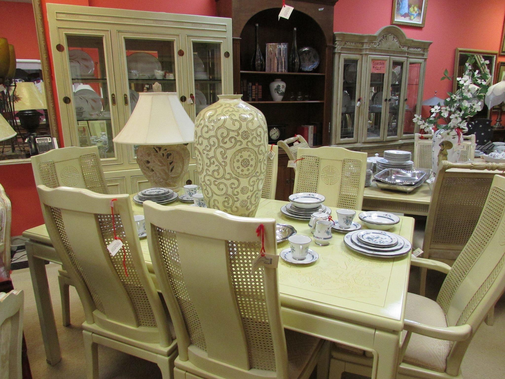 True Treasures Consigned Furniture Home Decor Antique Store Palm Beach Gardens Fl 33403