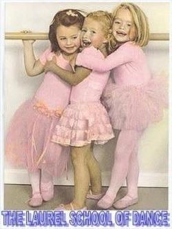 Laurel School Of Dance image 0