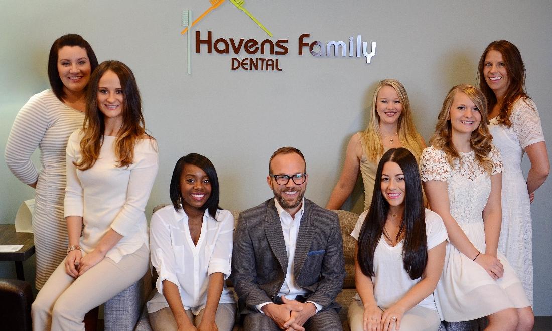 Havens Family Dental: Kyle Hickman, DDS image 1