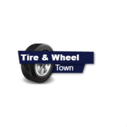 Tire and Wheel Town image 1