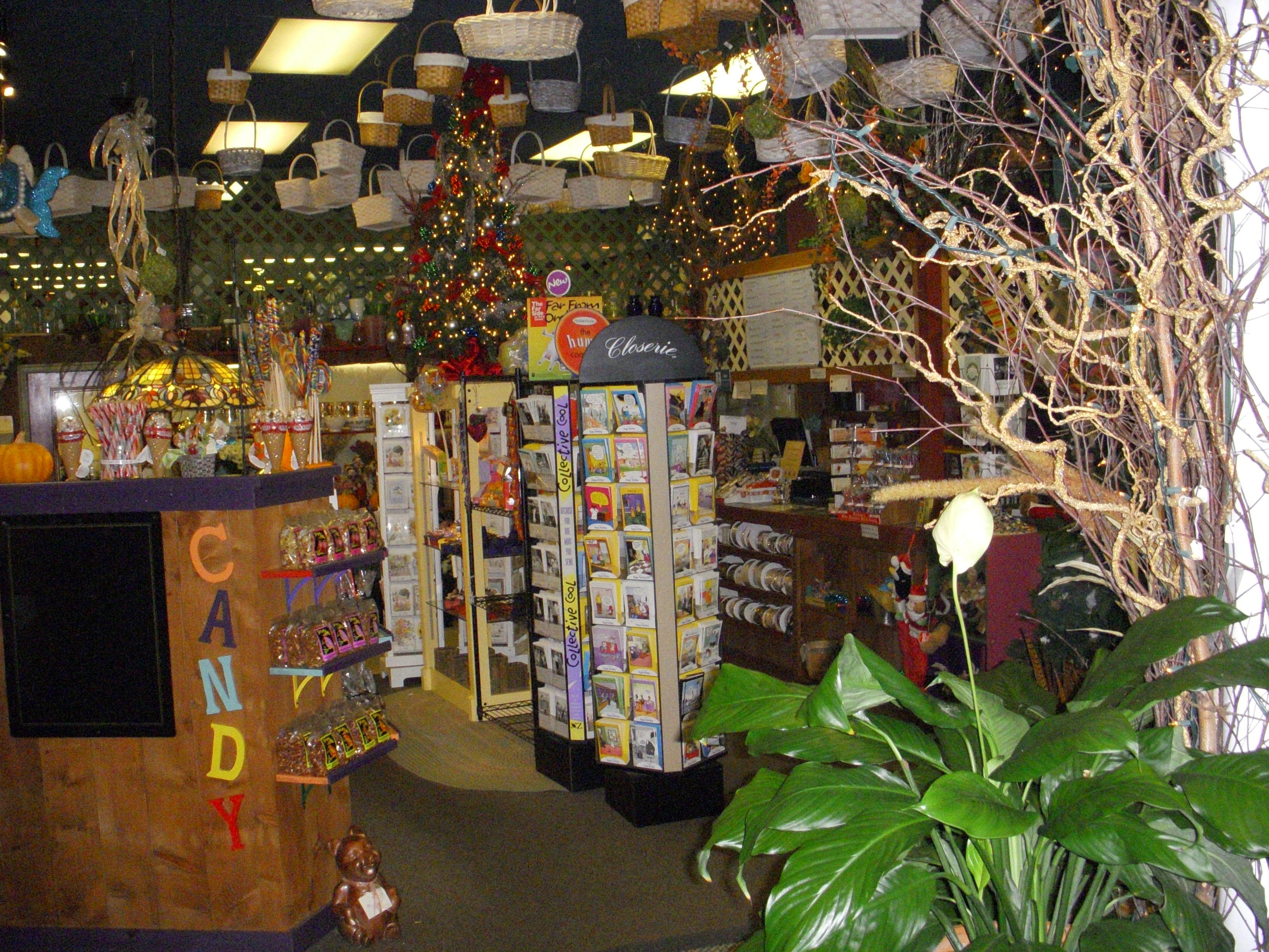 Floral Boutique & Sweet Shop image 1