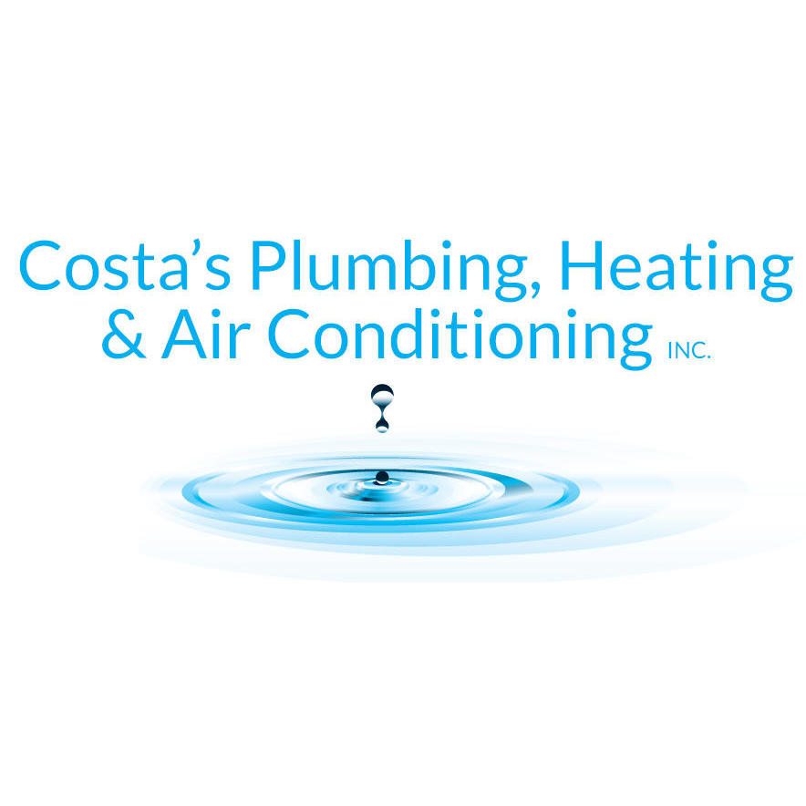 Costas Plumbing, Heating And Air Conditioning Inc