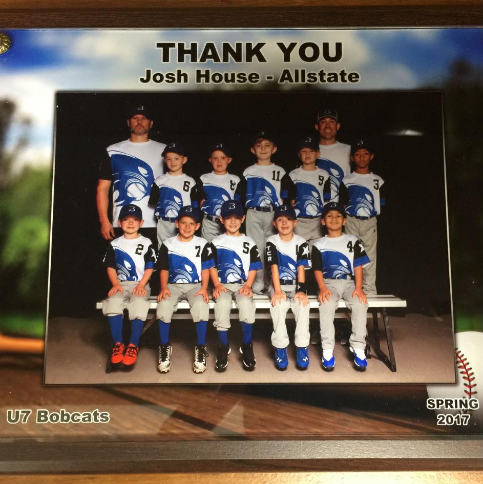 Josh House: Allstate Insurance image 8