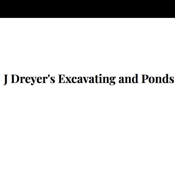 J Dreyer's Excavating and Ponds