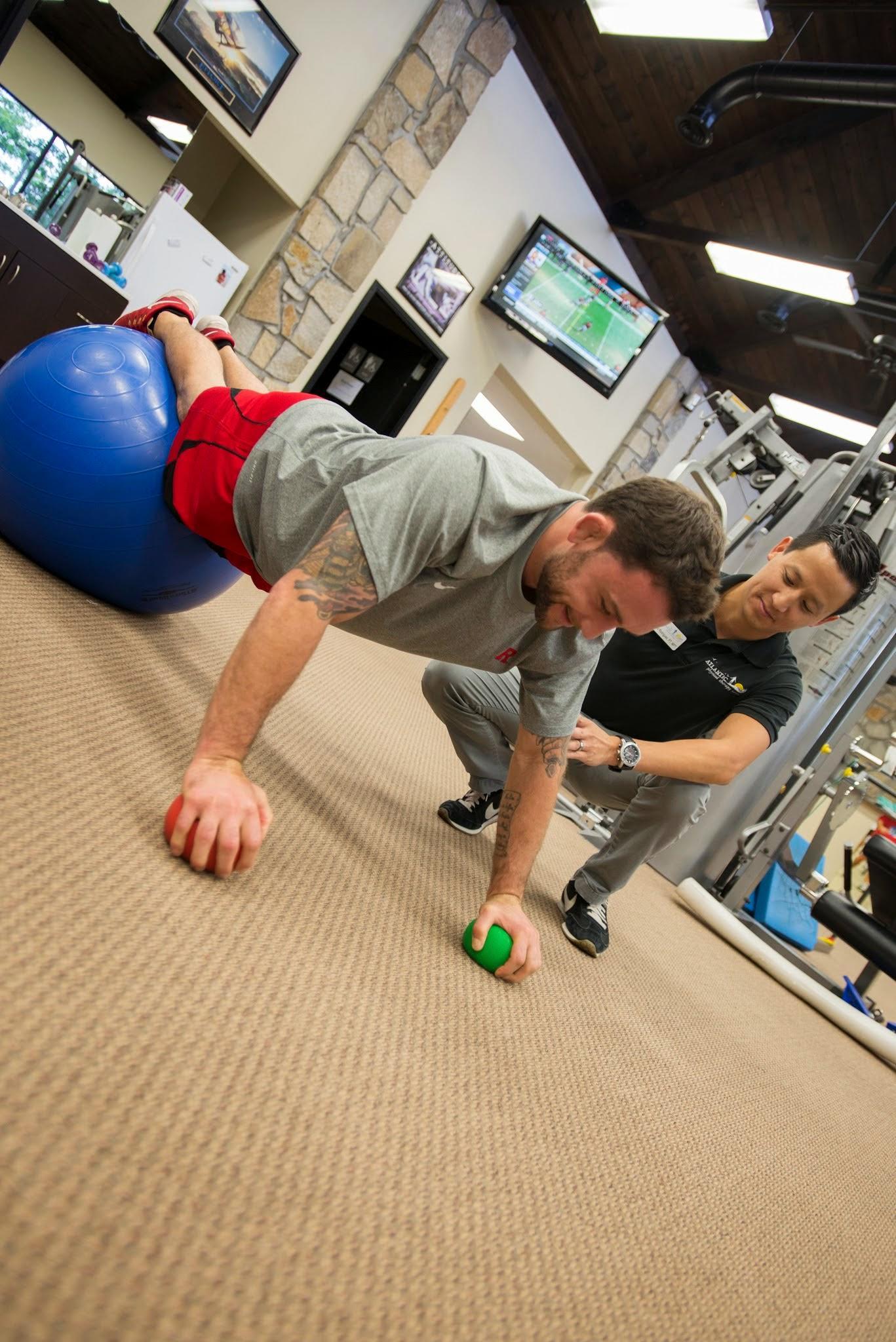 Atlantic Physical Therapy Center Toms River - Rt 9 image 0