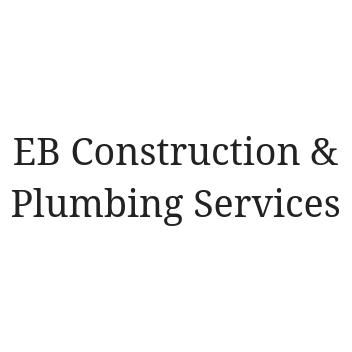 EB Construction & Plumbing Services