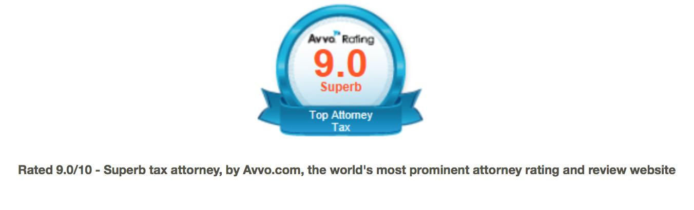 Ayar Law Group - ad image