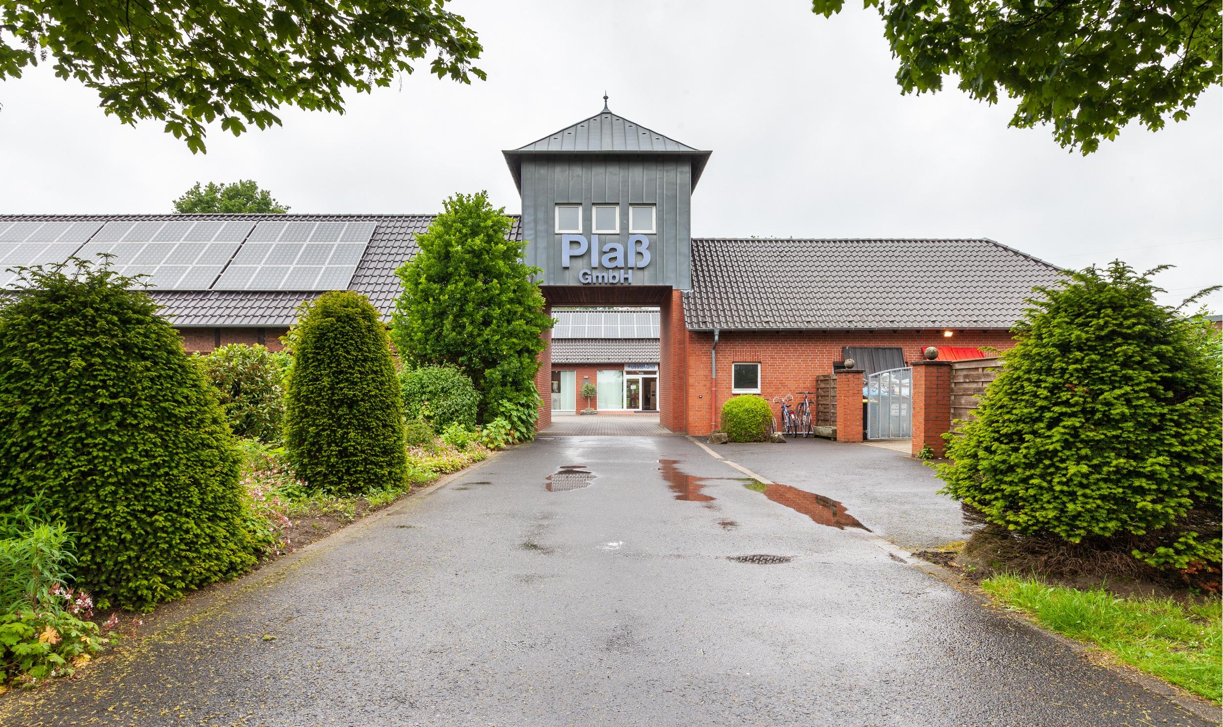 Bernhard Plaß GmbH ist Ihr Sanitärinstallateur in Werne.