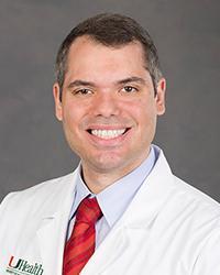 Mario Saporta, MD image 0
