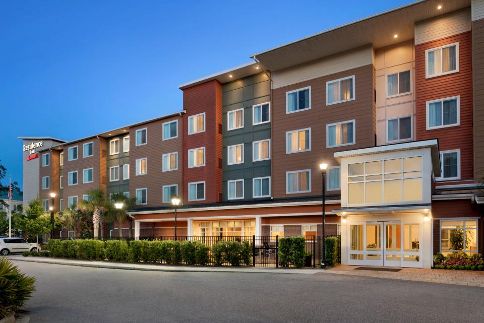 Residence Inn by Marriott Charleston North/Ashley Phosphate image 1