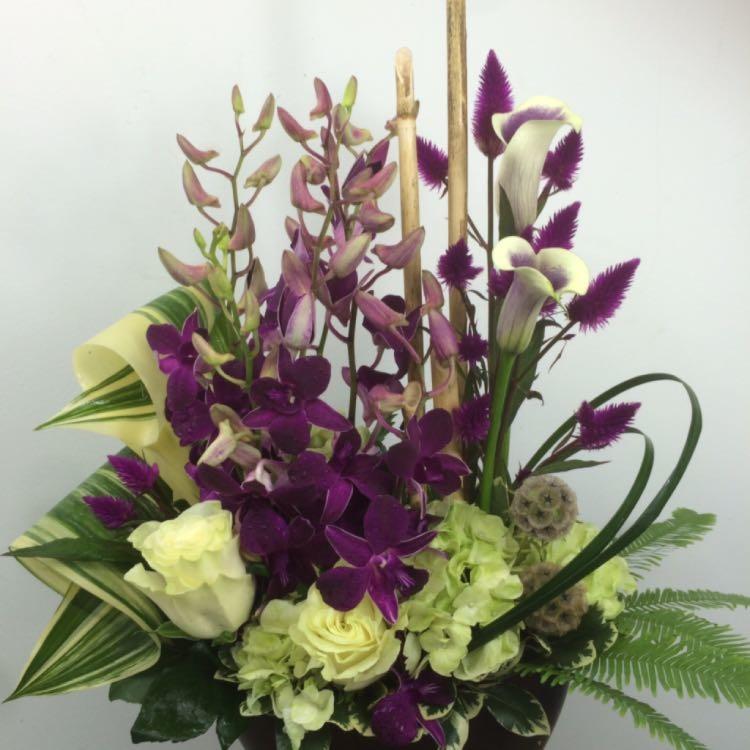 Floral Elegance image 64