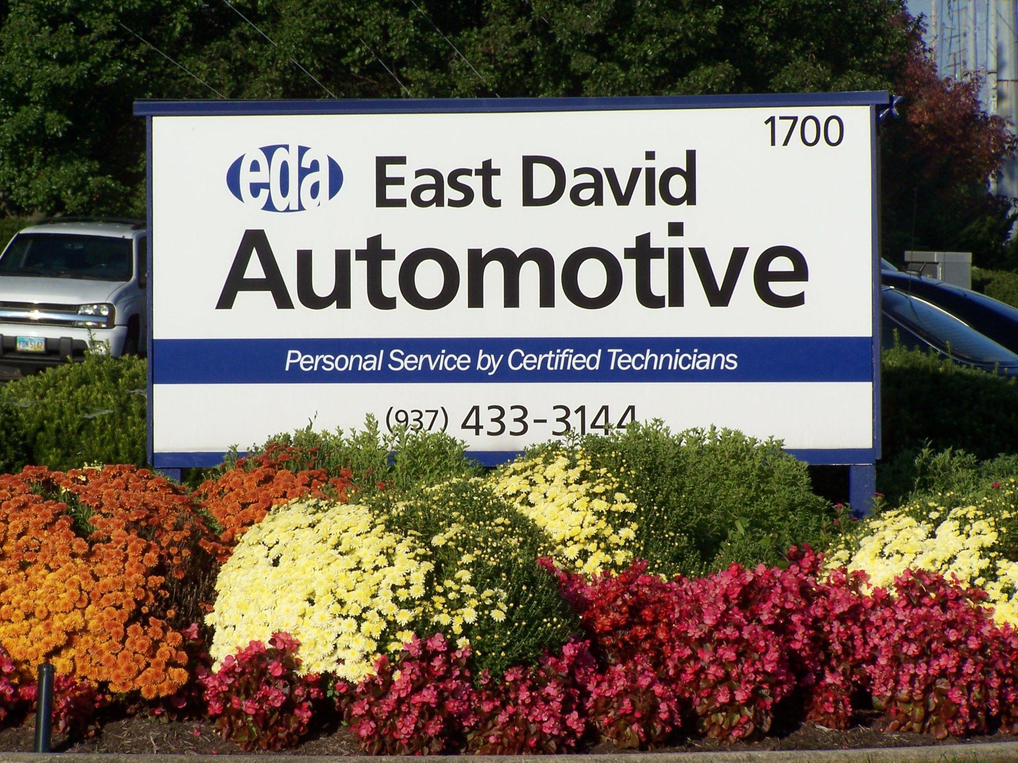 East David Automotive, Inc image 1