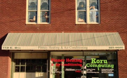 Finney Heating & Air image 2