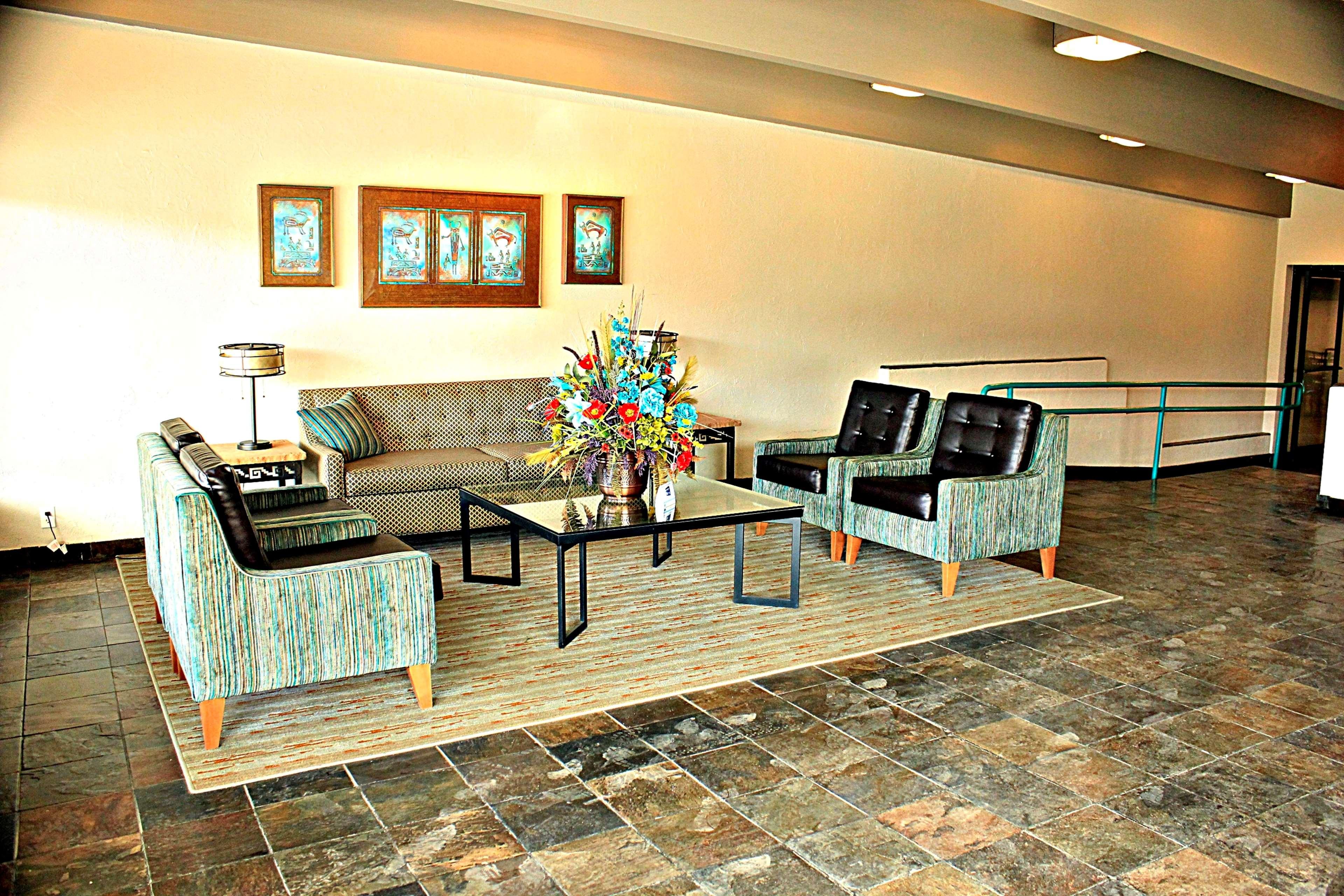 Best Western Turquoise Inn & Suites image 4