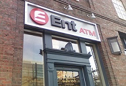 Ent Credit Union: LoDo Service Center