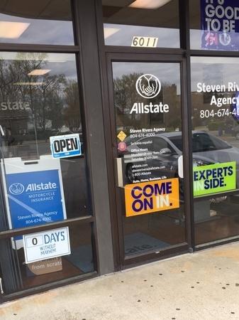 Steven Rivera: Allstate Insurance image 1