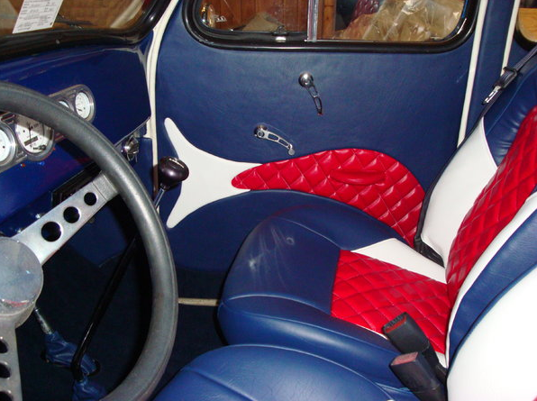 International Auto Upholstery image 11