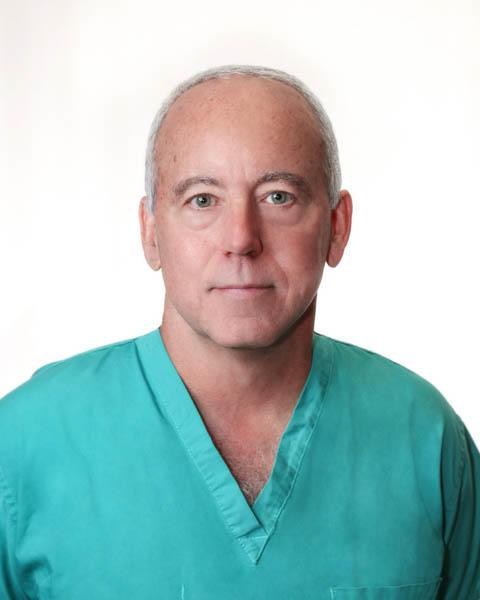 Mark Hennington, MD image 0