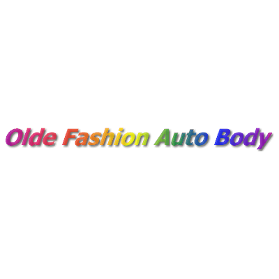 Olde Fashion Auto Body & Service