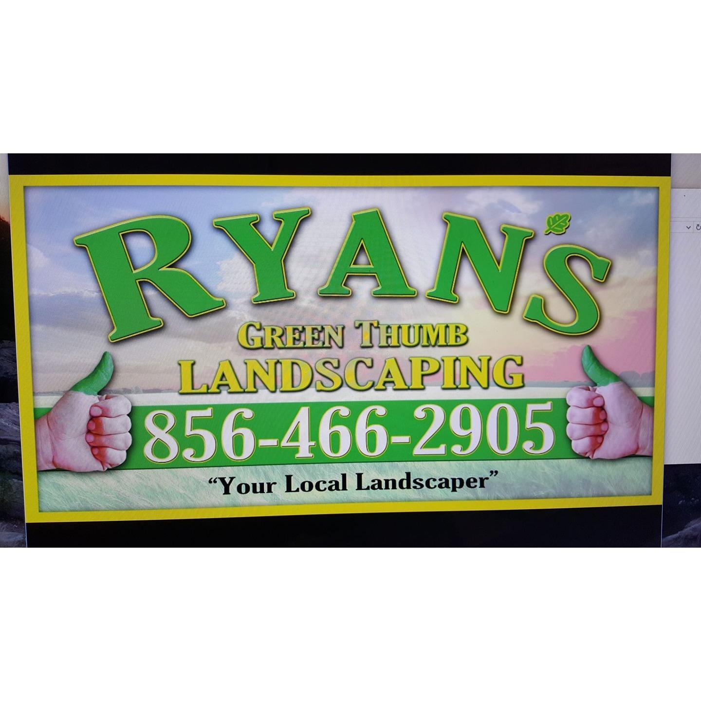 Ryan's Green Thumb Landscaping