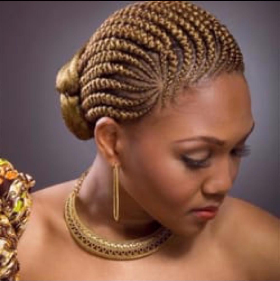 Hair Braiding Moma's Beauty Salon & Barber Shop image 32