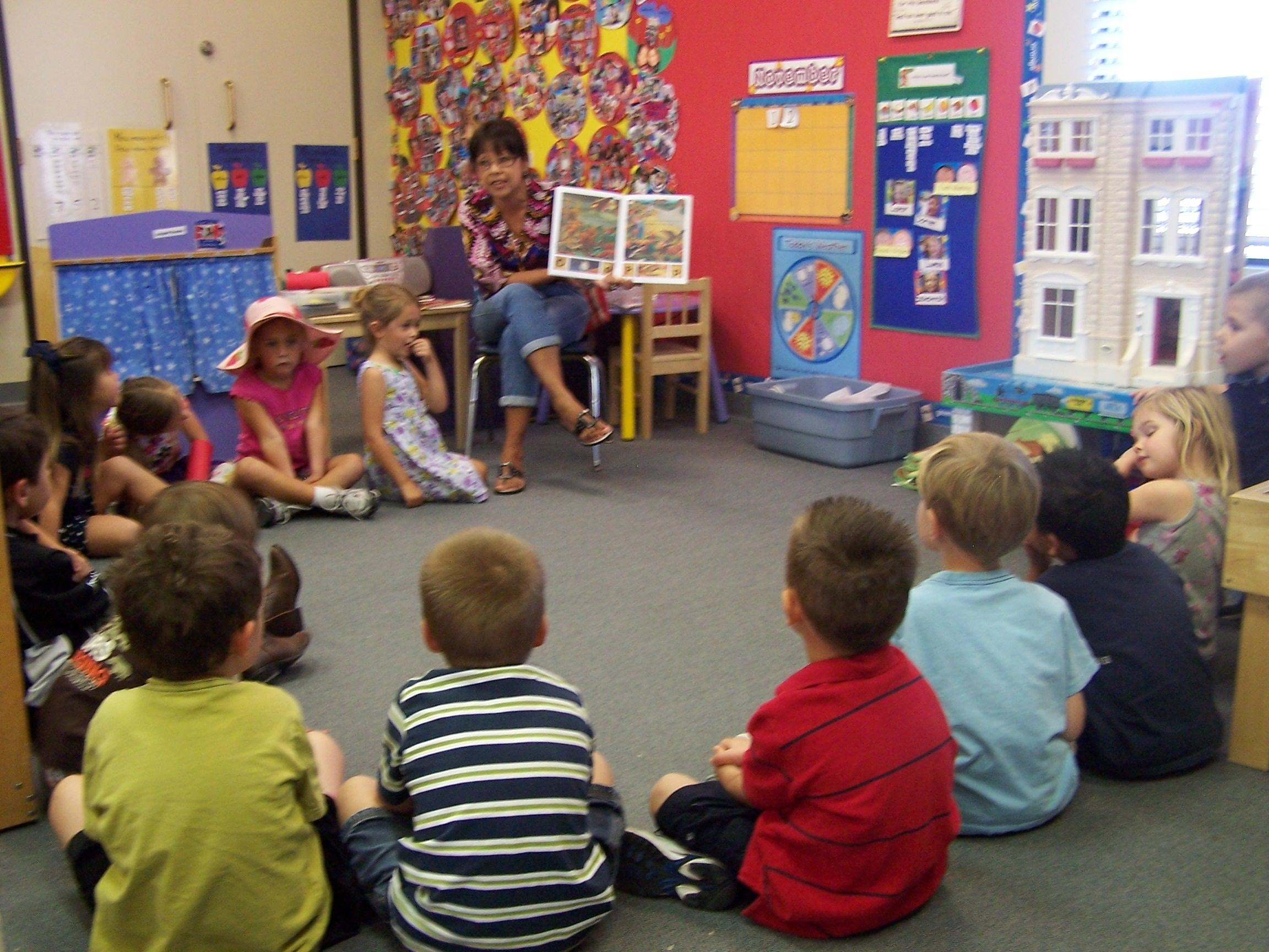 Saddleback Children's Center image 11