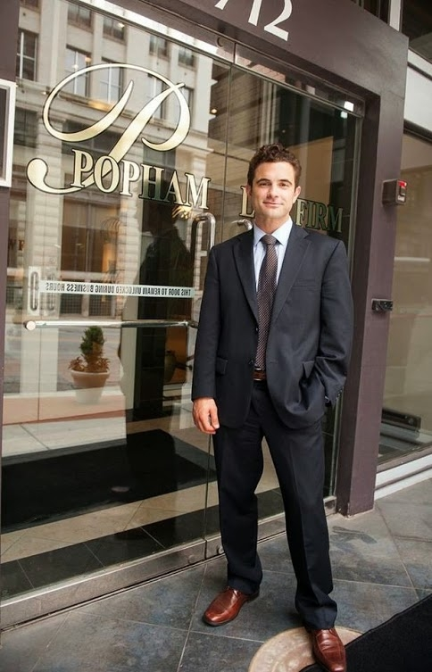 The Popham Law Firm image 1