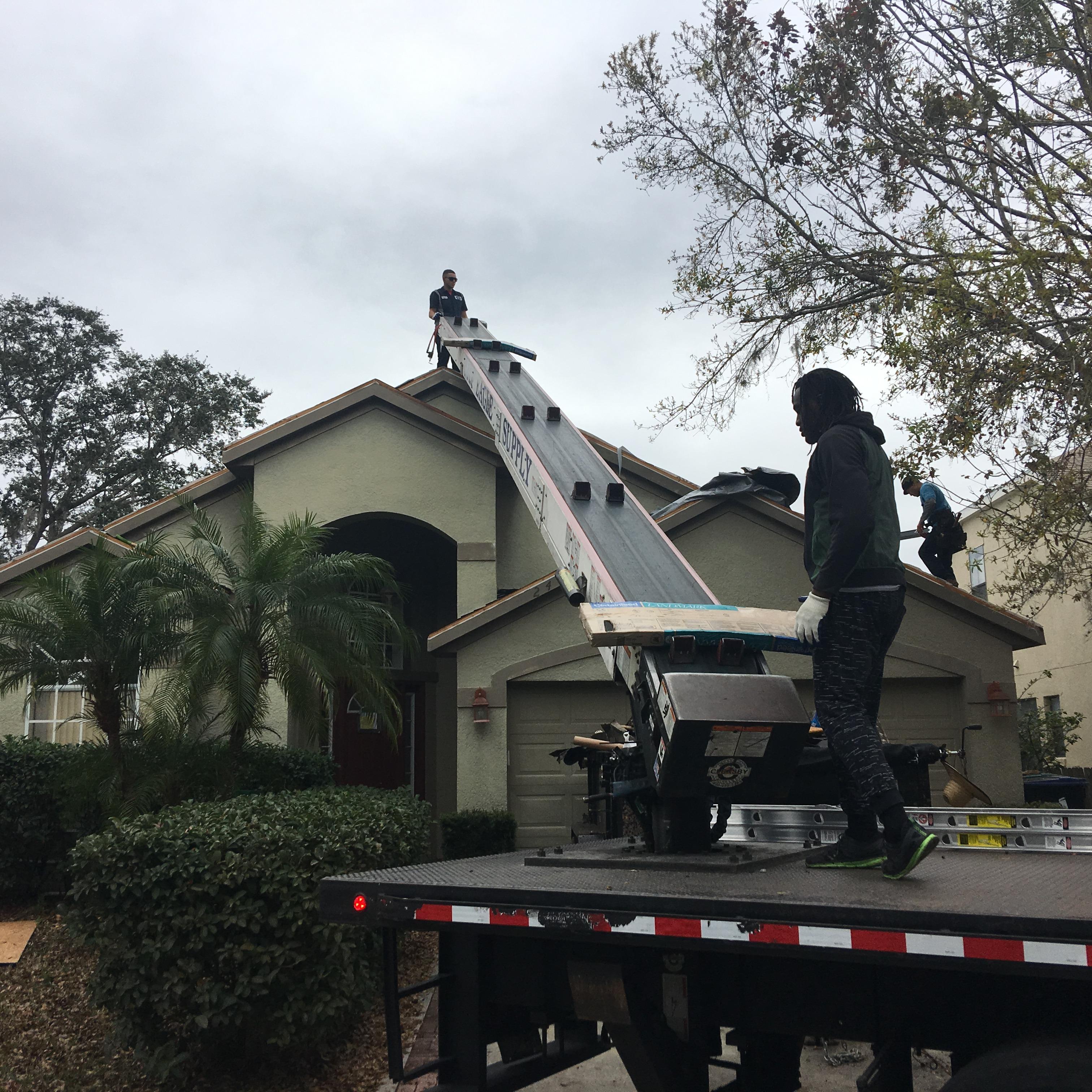 Florida RoofWerks. Inc