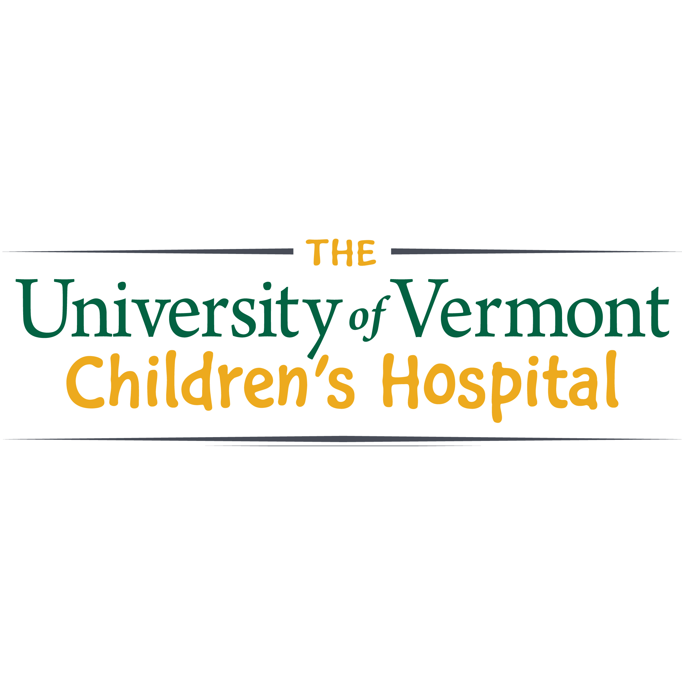 UVM Children's Hospital Pediatric Intensive Care Unit (PICU)