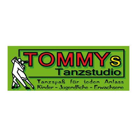 Logo von TOMMYs Tanzstudio