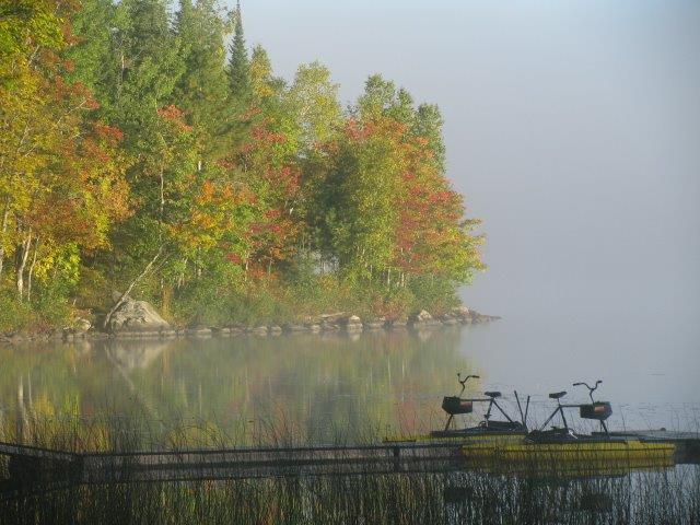 Melgeorge's Elephant Lake Lodge and Resort image 4