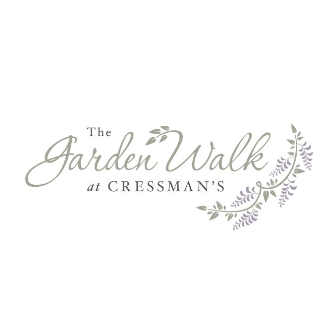 The Garden Walk At Cressman's & Florist