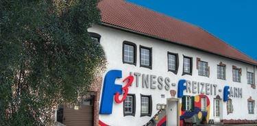 F3 Fitness-Freizeit-Farm