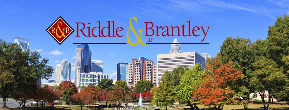 Riddle & Brantley, LLP image 0