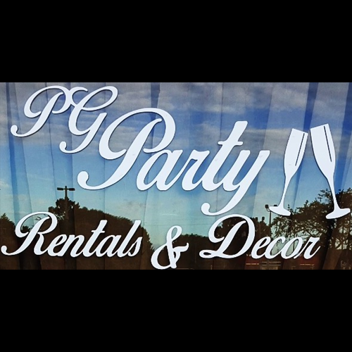 Pg Party Rentals & Decor
