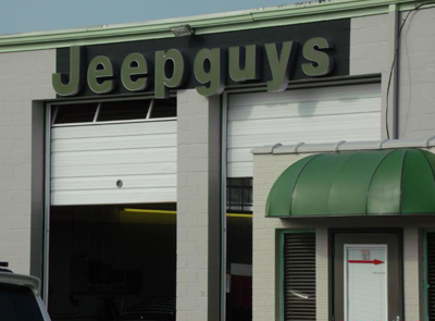 Jeep Guys image 0