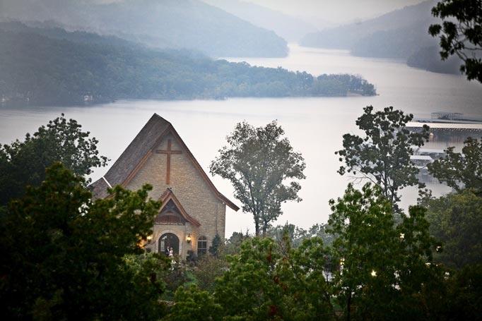 Big Cedar Lodge image 1
