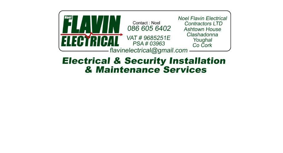 Flavin Electrical 2